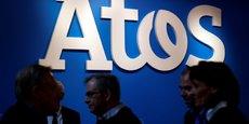 ATOS CONVAINC AVEC UNE OFFRE DE 4,3 MILLIARDS D'EUROS SUR GEMALTO