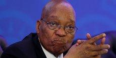 AFRIQUE DU SUD: L'ANC VA ÉLIRE LE SUCCESSEUR DE ZUMA À SA TÊTE