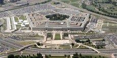 Selon le ministère américain de la Défense, cette coopération en matière de sécurité s'appuie sur l'adoption récente par Kiev d'une loi sur la sécurité nationale.