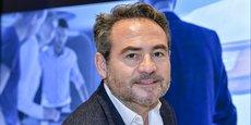 Christophe Chartier, le PDG d'Immersion, était l'invité du Petit déjeuner La Tribune Bordeaux / Crédit agricole d'Aquitaine, jeudi 14 décembre.