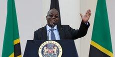 Le président tanzanien John Magufuli vient d'annoncer un durcissement des mesures de contrôles bancaires et monétaires pour maintenir la croissance positive du pays.