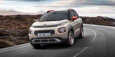 Après l'échec du C4 Aircross, Citroën revient sur le segment des SUV avec un produit très travaillé et mieux ciblé.