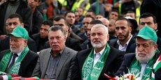 LE HAMAS PROMET DE RENVERSER LA DÉCISION DE TRUMP SUR JÉRUSALEM