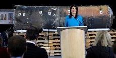 LES USA VEULENT CRÉER UNE COALITION CONTRE L'IRAN, SELON UNE AMBASSADRICE