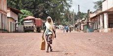Les fonds de l'OCHA financeront notamment des projets humanitaires dans les préfectures de Basse Kotto (sud-est), Haute Kotto (centre-nord) et Mambéré-Kadéï (ouest).