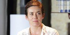 Rachel Delacour, désormais coprésidente de France Digitale, était l'invitée de La Tribune Women's Awards by Objectif Languedoc-Roussillon en 2016