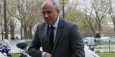 Stéphane Richard, le PDG d'Orange, brigue un troisième mandat à la tête de l'opérateur. Mais il a été renvoyé en correctionnelle dans l'affaire de l'arbitrage controversé en faveur de Bernard Tapie.