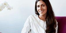 Stéphanie Pelaprat, une entrepreneure gastronome