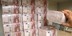 Le projet de loi relatif à la création d'un label européen du venture capital risque en fait de brider les investissements de ce dernier  dans les PME. Copyright Reuters