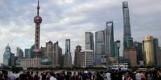 Des chiffres de l'agence Chine nouvelle indiquent la population de Shanghai s'élevait à 24,15 millions fin 2015.