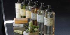 La Provence s'exporte avec Lothantique