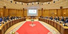 Les travaux de la 4e session de la grande Commission mixte bilatérale entre le Maroc et le Niger se sont tenus le 26 décembre 2017à Rabat, la capitale du Royaume du Maroc.