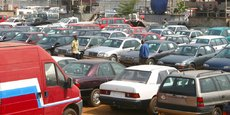 Au Togo, les transitaires régulièrement enregistrés auprès des douanes sont les seuls habilités à effectuer les démarches prévues par la nouvelle réforme d'immatriculation des véhicules d'occasion.