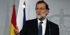L'Espagne sortira de la procédure de déficit excessif en 2018, et nous pourrons être proches de l'équilibre budgétaire en 2020, a déclaré le chef du gouvernement espagnol lors de sa conférence de presse de fin d'année.