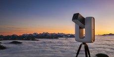 Le télescope Stellina va faire son apparition sur les market-place Nature & Découvertes et Astroshop.