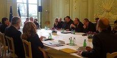 La réforme doit notamment être intégrée dans le cadre du Plan d'action pour la croissance et la transformation des entreprises (PACTE), projet de loi qu'Emmanuel Macron et Edouard Philippe veulent voire présenté en Conseil des ministres au printemps et adopté avant la fin 2018.