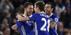Après avoir perdu plus de 100 millions d'euros sur la période 2014-2016, Chelsea FC a ainsi enregistré un résultat net positif à hauteur de 17,2 millions d'euros pour la saison 2016-2017.