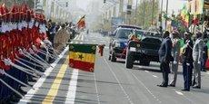 Au Sénégal, un deuil de deux jours a été décrété sur l'ensemble du territoire à partir de ce lundi 8 janvier.
