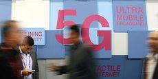 Verizon, le leader du mobile aux Etats-Unis, compte notamment sur des offres de 5G à usage fixe pour séduire les consommateurs.