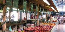 En 2017, le total des volumes de fruits tunisiens exportés vers le marché français est estimé à 3 601 tonnes pour une valeur totale de 8,7 milliards de dinars.