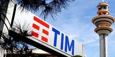 L'action Telecom italia a grimpé ce lundi, en réaction aux propos du ministre italien de l'Industrie qui a répété que l'opérateur télécoms devrait se séparer de son réseau fixe, a déclaré un trader.