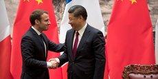 Cela représente un montant de 10 milliards d'euros immédiats, a précisé le ministre français de l'Economie Bruno Le Maire.