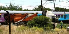 Le 6 janvier, la collision près de Kroonstad, entre un camion et un train qui effectuait la liaison entre Port Elizabeth et Johannesburg a fait 19 morts et quelques centaines de blessés.