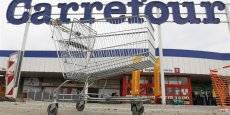 Carrefour (c) Reuters
