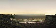L'Arena a été inaugurée en janvier dernier