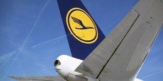 Lufthansa s'est même payé le luxe de dépasser Ryanair (129 millions de passagers). Et même si la compagnie à bas coûts a pâti des annulations de vols depuis septembre, même si le groupe Lufthansa est composé de 5 compagnies, la performance est de taille.