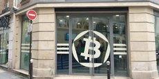 La Banque de France propose notamment la création d'un statut de prestataire de service en crypto-actifs pour les plateformes de conversion et de transactions en crypto-actifs.