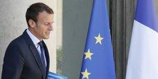 Emmanuel Macron veut pérenniser l'accord avec l'Iran et s'oppose à Donald Trump.