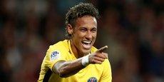 Pour les experts du CIES, Kylian Mbappé ne devrait pas tarder à dépasser Neymar Jr en termes de valeur marchande.