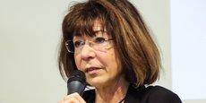 Viviane de Beaufort, fondatrice du Club Génération Startuppeuse