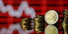Pour mémoire, une inflation très légèrement inférieure à 2% sur un an est considérée par la BCE comme un signe de bonne santé de l'économie.