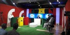 Télévision Futur Médias (TFM) arrive en tête des chaînes locales les plus suivies au Sénégal.