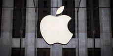 Apple disposait d'une folle trésorerie de 268,9 milliards de dollars au dernier pointage en novembre dernier.
