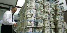 Le secteur bancaire aux Etats-Unis a réalisé des profits de 60,2 milliards de dollars au deuxième trimestre (environ 52 milliards d'euros), bondissant de 25,1% sur un an.