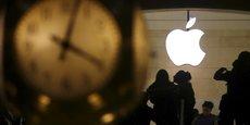 Le géant américain Apple aurait déboursé environ 400 millions de dollars (340 millions d'euros) pour mettre la main sur Shazam, l'appli de reconnaissance musicale.