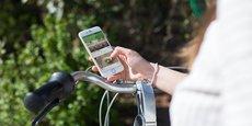 En 2017, plus de 60% des réservations sur La Fourchette ont été réalisées sur smartphones en France.