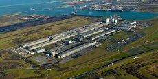 L'industriel anglais Liberty House (entreprise de négoce et recyclage de métaux, production d'acier et d'aluminium), filiale du conglomérat Gupta Family Group (GFG Alliance), possédant des aciéries, des centrales hydro-électriques et des fonderies d'aluminium a fait une offre de rachat de l'usine d'Aluminum de Dunkerque (photo) possédée par la compagnie minière Rio Tinto mais aussi d'Asco-Industries.