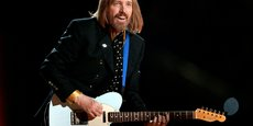 TOM PETTY DÉCÉDÉ D'UNE OVERDOSE ACCIDENTELLE DE MÉDICAMENTS