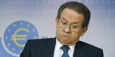 D'ici fin 2019, les deux tiers du directoire de la Banque centrale européenne (BCE) seront renouvelés. Premier sur la liste: le poste de vice-président de l'institution, aujourd'hui occupé par le Portugais Vitor Constâncio.