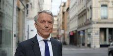 L'actuel et ancien [de 2007 à 2011] président du Medef Auvergne-Rhône-Alpes, âgé de 57 ans, veut mettre fin aux flottements inhérents à la présidence Gattaz et restaurer un leadership durement éprouvé.