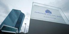 La moitié des 7,65 milliards d'euros de rachats nets de titres de la BCE a été consacrée au secteur privé la semaine dernière, ce qui est trois fois supérieur à la moyenne de long terme, a calculé Reuters.