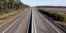La future autoroute entre Toulouse et Castres sera l'A69.