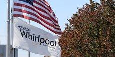 L'Américain Whirlpool, numéro un mondial de l'électroménager, avait saisi l'ITC, la Commission américaine du commerce international, accusant les deux fabricants sud-coréens Samsung Electronics et LG ELectronics d'inonder le marché avec des appareils à bas prix. Dans des échanges d'après-Bourse, le titre Whirlpool gagnait 1,8% dans des échanges d'après-Bourse.