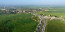 En Tunisie, l'aide de la Banque africaine de développement viendra appuyer notamment des projets de développement agricole intégré à Zaghouan, un gouvernorat connu pour ses grands périmètres agricoles et ses activités d'élevage ovin.