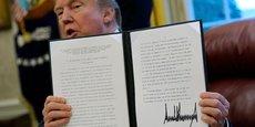 Les Etats-Unis instaurent un droit de douane de 30% sur les importations chinoises, coréennes et mexicaines de panneaux solaires