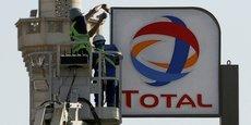 Le groupe Total héritera de 2,5 milliards de dollars (258 milliards de  shillings kényans) de dettes contractées par Maersk Oil.